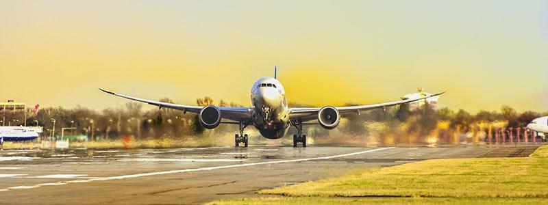як літати по Україні та за кордон недорого