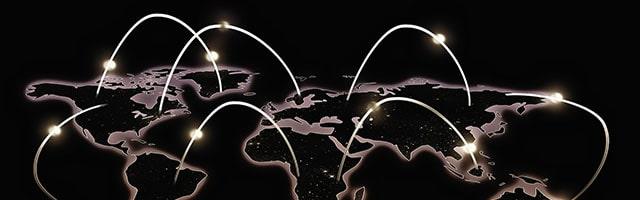 карта світу