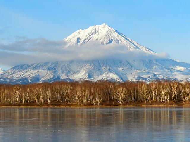 Корякський вулкан