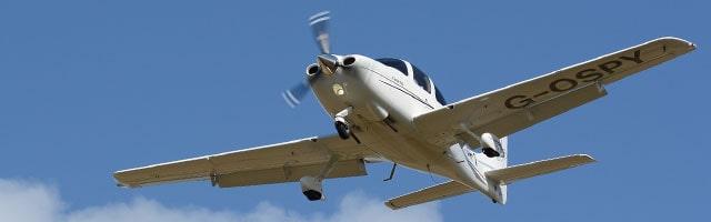 Механізація літака