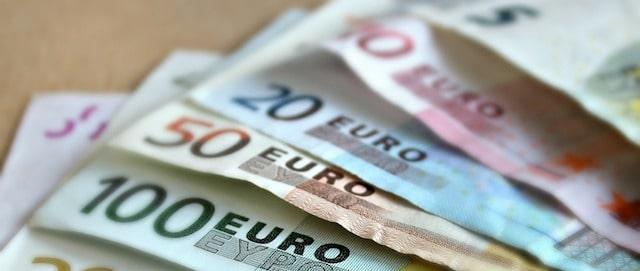 готівка Євро