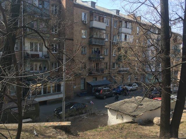 Хрущовка, Київ